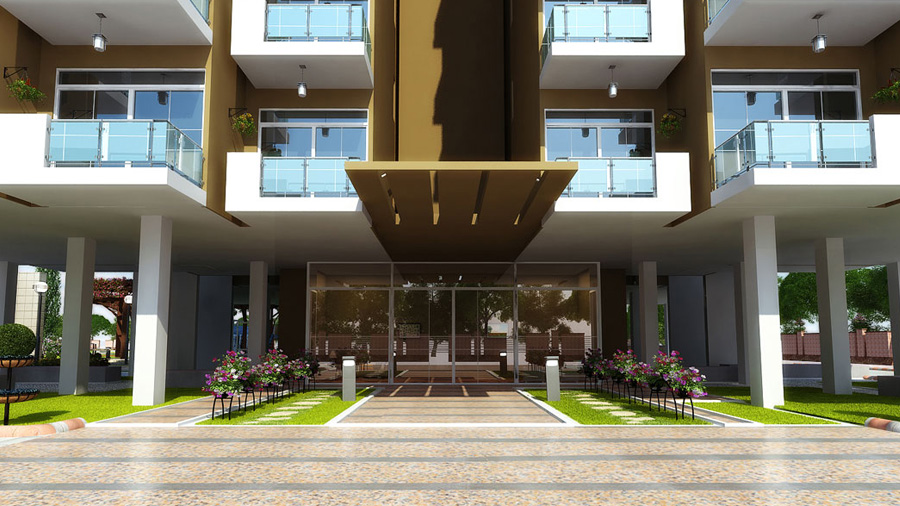 2bhk flats for sale in noida extension