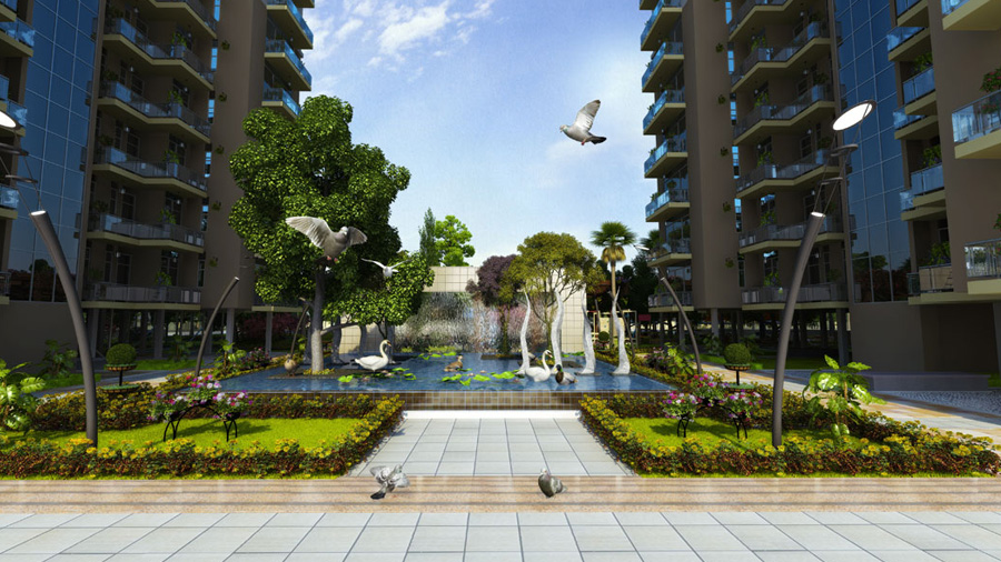 flats for sale in greater noida west